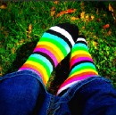 How A Pair Of Rainbow Socks Changed My Life