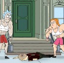 Pick a Fight with Rick or Die Trying!