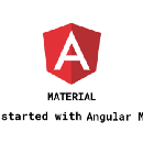 Getting Started with Angular Material