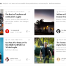 Now on Medium: Daily Stories from Leading Publishers