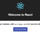 Using react-toolbox with create-react-app
