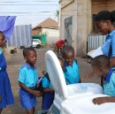 USAID Announces Partnership with Toilet Board Coalition