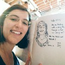 Letter to myself: How might I be a more effective leader for creativity?