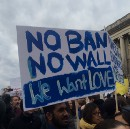 Protests Help Send a Message While our Government Can't or Won't
