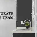 Congratulations to the success Team TAPP