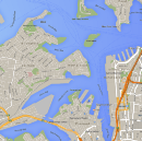 The Untold Story About the Founding of Google Maps