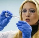 Ivanka Trump Apprehended Trying To Add Father's Seed To Public Drinking Water