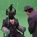 Shooting a virtual reality movie requires a different mindset and skill