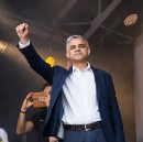 London's mayor wants to deny Trump a state visit due to his 'cruel' immigration policies
