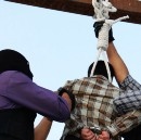 In Just 24 Hours, Iran Executes 16 People Including One Juvenile.