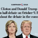Got questions about tonight's debate? The Washington Post can answer them Live