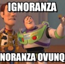 L'ignoranza sta rovinando internet