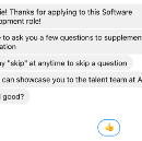 Solving The ATS Black Hole With Chatbots
