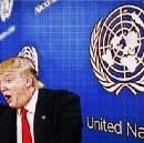 Trump's Contradictory, Un-American Address to the United Nations