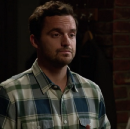 I Think I Solved The Mystery Of Jake Johnson's Face