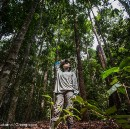 Meet the women on the frontline of Indonesia's forest fires