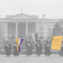 Todd Hitt Spearheads Fundraising for New Museum Honoring Women's Suffrage