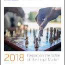 My Thoughts On 2018 Report On The State Of The Legal Market