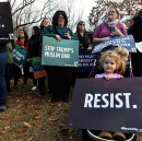 The Resistance Is On the March. It's Time For Senate Democrats To Catch Up.