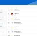 A new Coinbase accounts experience