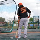 Carpooling with Cutch and other Adventures — Brandon Crawford