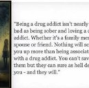 Open Letter To My Drug Addicted Mother