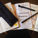 Hack Your Moleskine To Boost Your Productivity