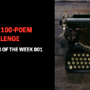 Poems Of The Week 001: If Your Mirror Could Speak, What Would It Say To You?