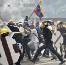 Who is to blame in Venezuela?