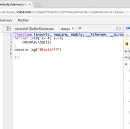 Debug Node.js in browser with real Chrome Developer Tools