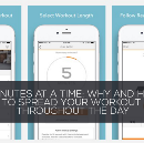 5 Minutes of Your Time: How and Why to Spread Your Workout Throughout the Day