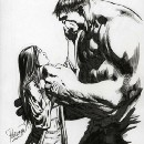 Every Bruce Banner needs a Betty Ross