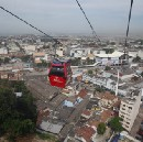 Innovation in the air: using cable cars for urban transport