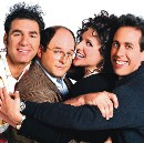 An Oral History of 'Seinfeld'