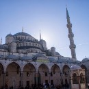 A few days in Istanbul—The City of the Sultanates
