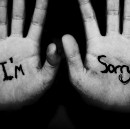 "Have We Forgotten ""Sorry""?"