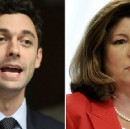 Ossoff defeat proves Dems would rather piss away money than shift to the left