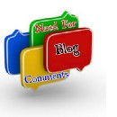 Blog comments and how to use it and increase your traffic