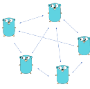 Part 2: Networking — Code your own blockchain in less than 200 lines of Go!
