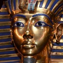Archaeologists Just Found A Hidden Tunnel In King Tut's Tomb