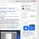 How we use Workplace by Facebook