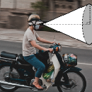 How to Drive a Motorbike in Saigon
