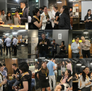 Peoplewave Launch Party — 2017