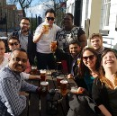 Finding time for a beer on your MBA
