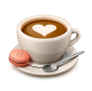 YOU ARE MY COFFEE