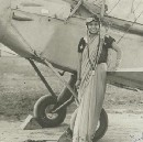 Sarla Thakral — The first lady pilot of India