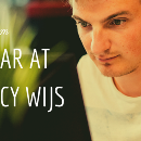 5 Lessons: My First Year at Digital Agency Wijs