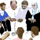A Group Therapy Session for Refugees: A Screenplay