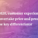The Experience is the Differentiator