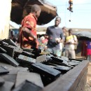 Searching for Rare Earth Minerals in Abidjan's Recycling Markets